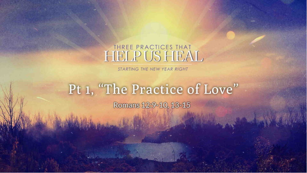 "Part 1, ""The Practice of Love"" Image"